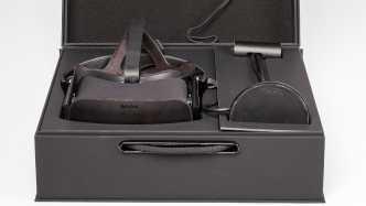 Oculus Rift im Test: Virtual Reality für die Massen