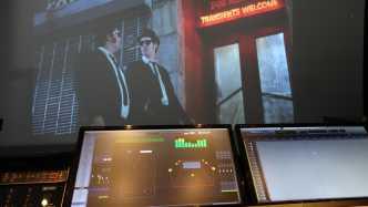 """""""Blues Brothers"""" in der Langfassung erstmal komplett auf deutsch - und in Dolby Atmos"""