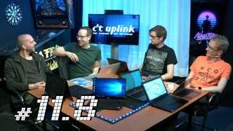 c't uplink 11.8