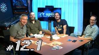 c't uplink 12.1: Störerhaftung / Dual-SIM-Smartphones / Retro-Raspi