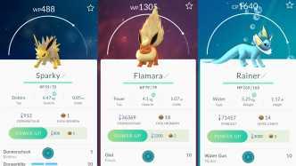 Pokemon Go: Tipps für Profis