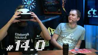 c't uplink 14.0: Note-7-Debakel, Motorola Moto Z und Playstation VR