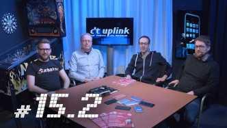 Uplink 15.2: China-Handys, der 33C3 und Kaby-Lake-Mainboards