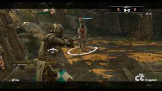 """Angespielt: Schlachten-Simulator """"For Honor"""" (Ubisoft)"""
