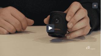 Die Mevo-Livestream Kamera