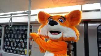 Firefox in Berlin