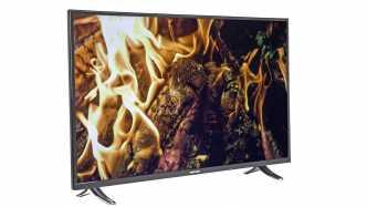 HDR-TV  Medion Life X14903 von Aldi im Test
