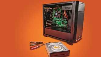 Bauvorschläge: Preiswerte Office-PCs