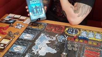 Spiele-Review: XCOM: Das Brettspiel, die Tabletop-Adaption des Strategieklassikers