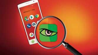 Spionage-Software unter Android erkennen und entfernen