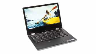 Günstiges Aldi-Notebook Medion Akoya E2294