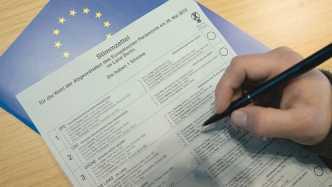Mit ein paar Klicks zum richtigen Kreuz bei der Europawahl