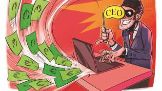 CEO-Betrug in Deutschland