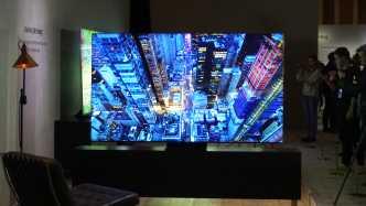 OLED, Laser, LED: neue Display-Techniken fürs TV