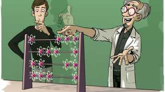 Quantencomputer Einleitung