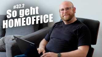 Die richtige Technik fürs Home-Office  c't uplink 32.2