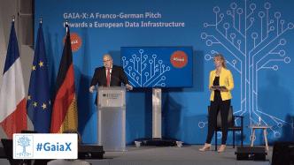 Gaia-X: Wie Europa in der Cloud unabhängig werden soll