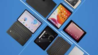 Marktübersicht Tablets mit Android, iPadOS, Windows und Chrome OS