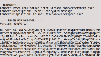 PGP und S/MIME: So funktioniert #efail