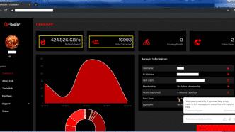 Erschreckend einfach: Wie einfach Noobs DDoS-Attacken mieten können
