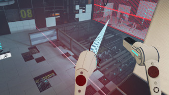 Portal Stories VR im Test: Virtual-Reality-Portal ganz ohne Portale