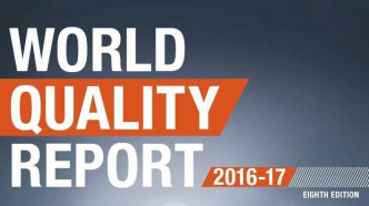 World Quality Report 2016