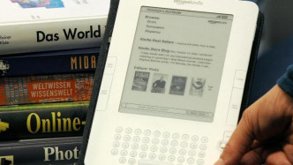Amazon.com E-Book  «Kindle»