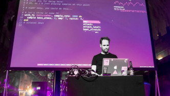 Sonic Pi: Livemusik aus Computercode in Hannover