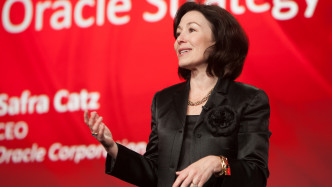 Oracle-CEO Safra Catz