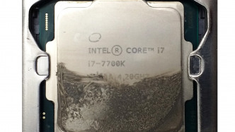 "Intel Core i7-7700K ""Kaby Lake"""