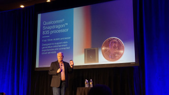 Qualcom Snapdragon 835