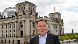 Thomas Oppermann, SPD, Bundestag