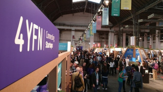 4YFN: Der Jungbrunnen des Mobile World Congress