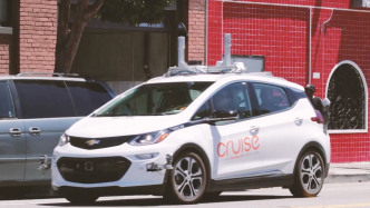 GM-Tochter Cruise Automation testet autonome E-Taxis