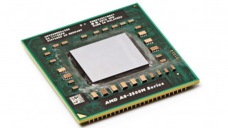 AMD-APU Llano: Mobilversion A8-3500M