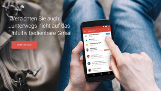Gmail wandelt Kontaktdaten in Links um