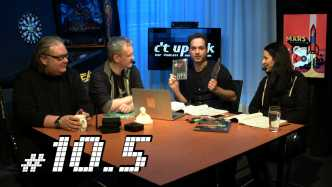 c't uplink 10.4: Trends 2016, Laptop mit Wasserkühlung, Rise of the Tomb Raider