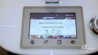 Hands-on: Thermomix cook-key mit WLAN-Modul
