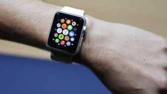 Apple introduces Apple Watch