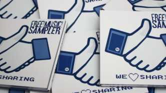 Creative Commons: Musikpiraten stellen neuen Sampler vor