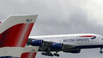 Hacker greifen Kundenkonten bei British Airways an