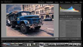 Lightroom 6 OpenGL AMD