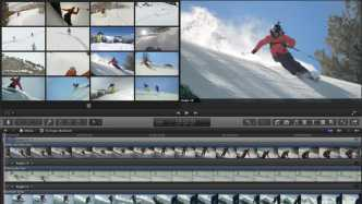 Apple bessert bei Final Cut Pro X nach
