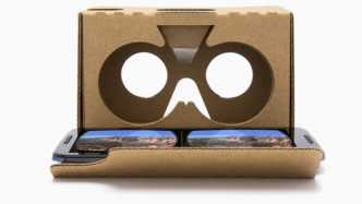 Android: YouTube bekommt Google-Cardboard-Support