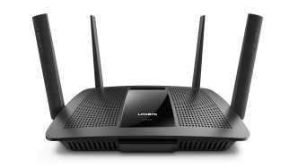 Linksys liefert MU-MIMO-Router
