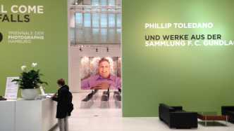 """The Day Will Come"": Triennale der Photographie startet in Hamburg"