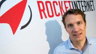 CEO Oliver Samwer Rocket Internet