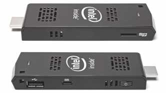 Mini-PC Intel Compute Stick