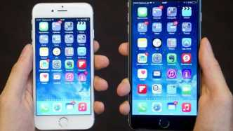 iPhone 6 und iPhone 6 Plus