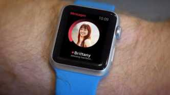 "Dank Apple Watch: Tinder-App wird ""hands free"""